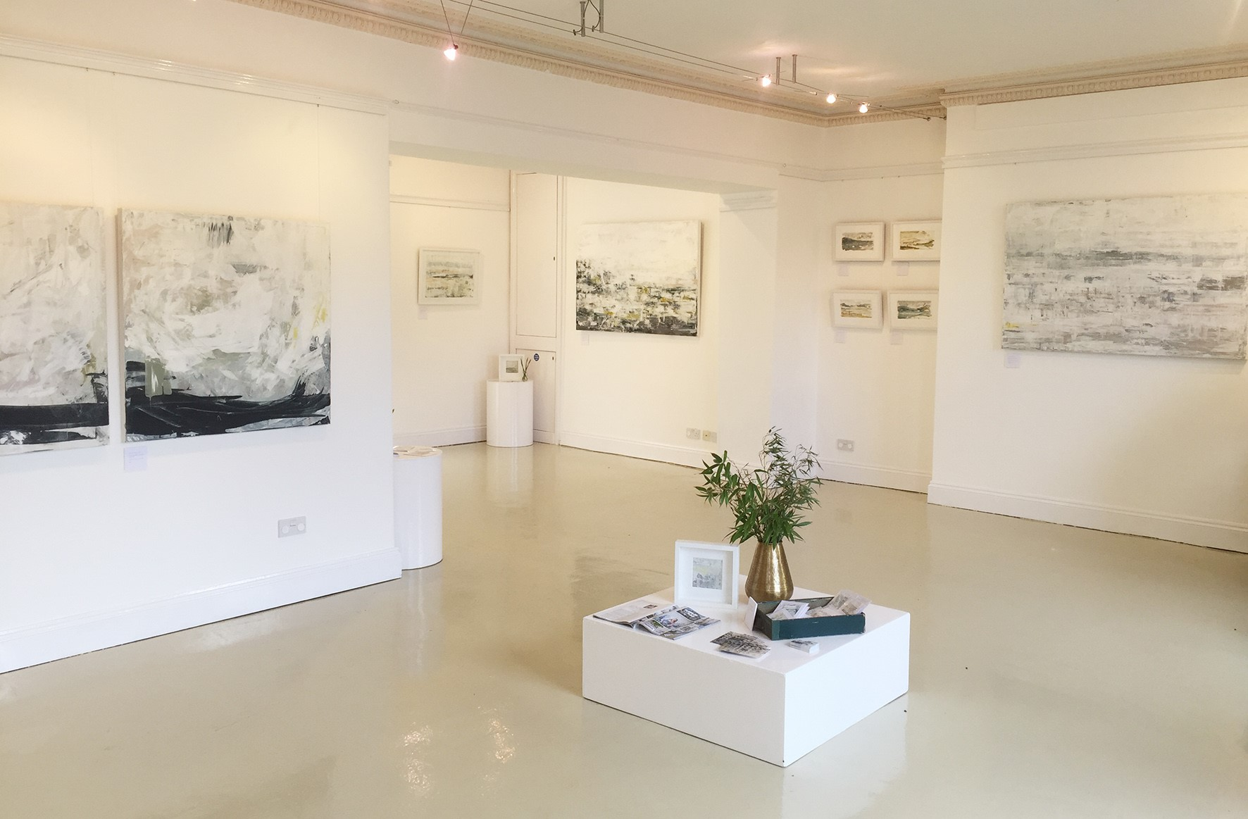 Art Gallery at Harbour House
