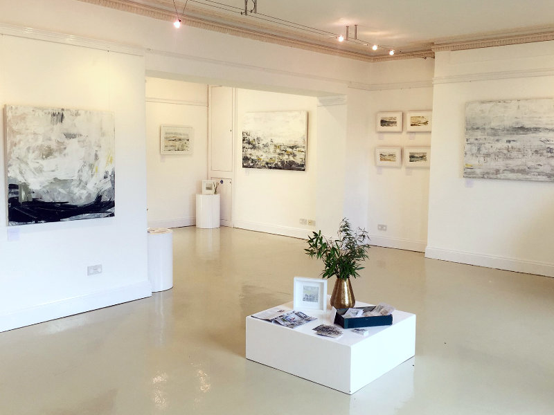 The Art Gallery at Harbour House
